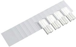 Ruiters A5847-60 voor Alzicht hangmappen 65mm transparant