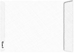 Envelop Tyvek akte EB4 262x371mm 54gr wit 100stuks