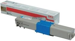 Toner Oki 44973535 blauw