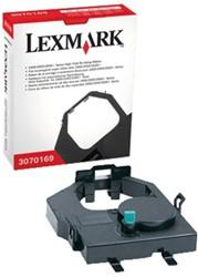 Lint Lexmark 3070169 voor 2300 nylon zwart