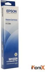 Lint Epson S015329 voor FX-890 nylon zwart