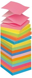 Memoblok 3M Post-it Z-Note R330-16 ultra assorti 14 stuks
