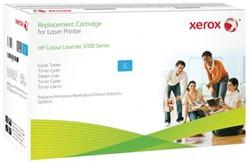 Tonercartridge Xerox 003R99637 HP Q2681A 311A blauw