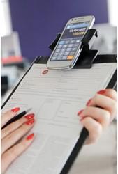 Klembord LPC voor gebruik met smartphone