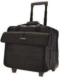 "Laptoptas Trolley Kensington SP100 15.6"" zwart"