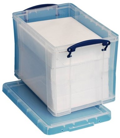 Opbergbox Really Useful 19 liter 395x255x290mm-1