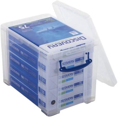 Opbergbox Really Useful 19 liter 395x255x290mm-3