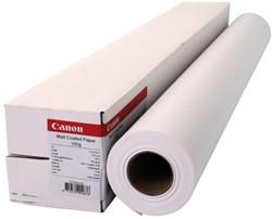 Inkjetpapier Canon 914mmx30m 180gr mat gecoat
