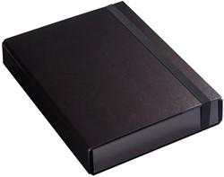 Elasto-opbergbox Klapr 50mm zwart