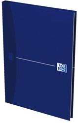 Notitieboek Oxford Original Blue A5 96vel gelinieerd