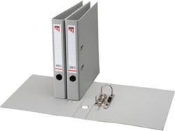 Ordner Quantore A4 50mm PP grijs