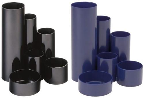 Pennenkoker Maul 41155-37 blauw-2