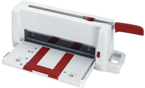 Stapelsnijmachine Ideal 3005