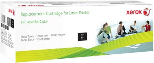 Tonercartridge Xerox 006R03250 HP CF283A 83A 1.5K  zwart