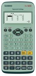 Rekenmachine Casio FX-92B Speciale College II