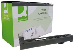 Tonercartridge Q-Connect HP CB381A 823A blauw