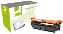 Tonercartridge Q-Connect HP CE250X 504X zwart