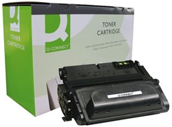 Tonercartridge Q-Connect HP Q1339A 39A zwart