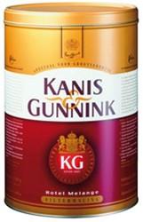 Koffie Kanis & Gunnink hotelmelange rood 2500gr