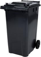 Afvalzak container HDK 140x125cm 12micron 120liter 30stuks-3