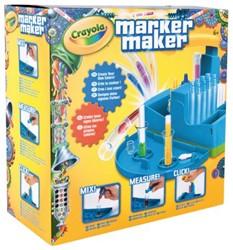 Viltstift maker Crayola