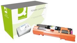 Tonercartridge Q-Connect HP Q3963A 122A rood