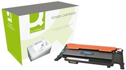 Tonercartridge Q-Connect Samsung CLT-C4072S blauw