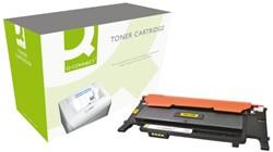 Tonercartridge Q-Connect Samsung CLT-Y4072S geel