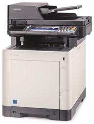 Multifunctional Kyocera Ecosys M6035CIDN