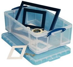 Opbergbox Really Useful 50 liter 710x440x230mm