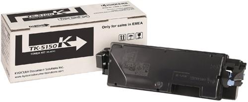 Toner Kyocera TK-5150K zwart