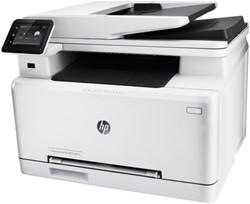 Multifunctional HP LaserJet Pro M277N