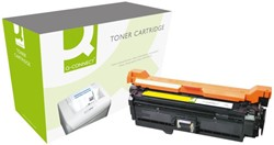 Tonercartridge Q-Connect Canon 723 geel