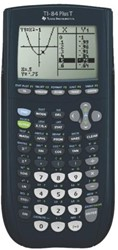 Rekenmachine TI-84 Plus T LED