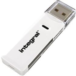 Kaartlezer Integral USB 2.0