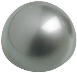 Kogelmagneet Maul 30mm trekkracht 600gr zilver