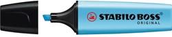 Markeerstift Stabilo Boss 70/31 blauw