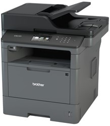 Multifunctional Brother DCP-L5500DN