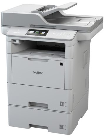 Multifunctional Brother MFC-L6800DWT