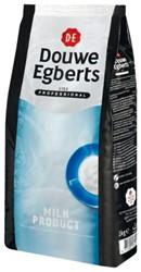Melkpoeder Douwe Egberts voor automaten 1000gr