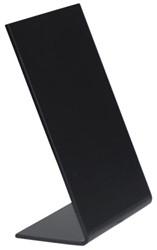 Krijtbord Securit A7 L-bord vertikaal