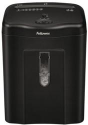 Papiervernietiger Fellowes Powershred 11C 4X52mm