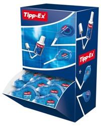 Correctieroller Tipp-ex 5mmx14m easy refill doos à 15+5 gratis