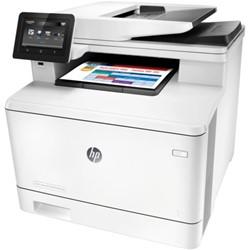 Multifunctional HP LaserJet pro M377DW