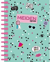 Meiden agenda 2016-2017