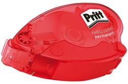 Lijmroller Pritt houder en navulling permanent