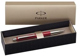 Rollerpen Parker Vector Standaard rood
