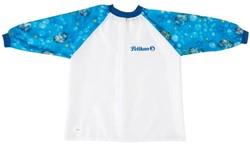 Schilderschort Pelikan boy blauw