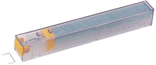 Nieten Leitz cassette K8 26/8 verzinkt 1050 stuks-2