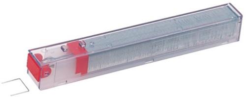 Nieten Leitz cassette K12 26/12 verzinkt 1050 stuks-2